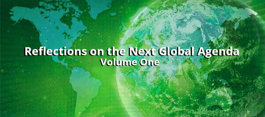 Reflections on the Next Global Agenda